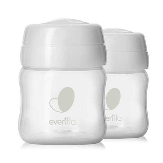 Evenflo Colostrum Collector Bottles