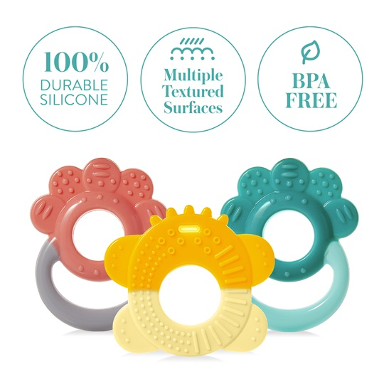 Evenflo Teether