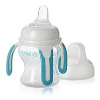 Evenflo Softflo Trainer Sippy Cup