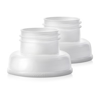 Balance Baby Bottle Breast Pump Adapters